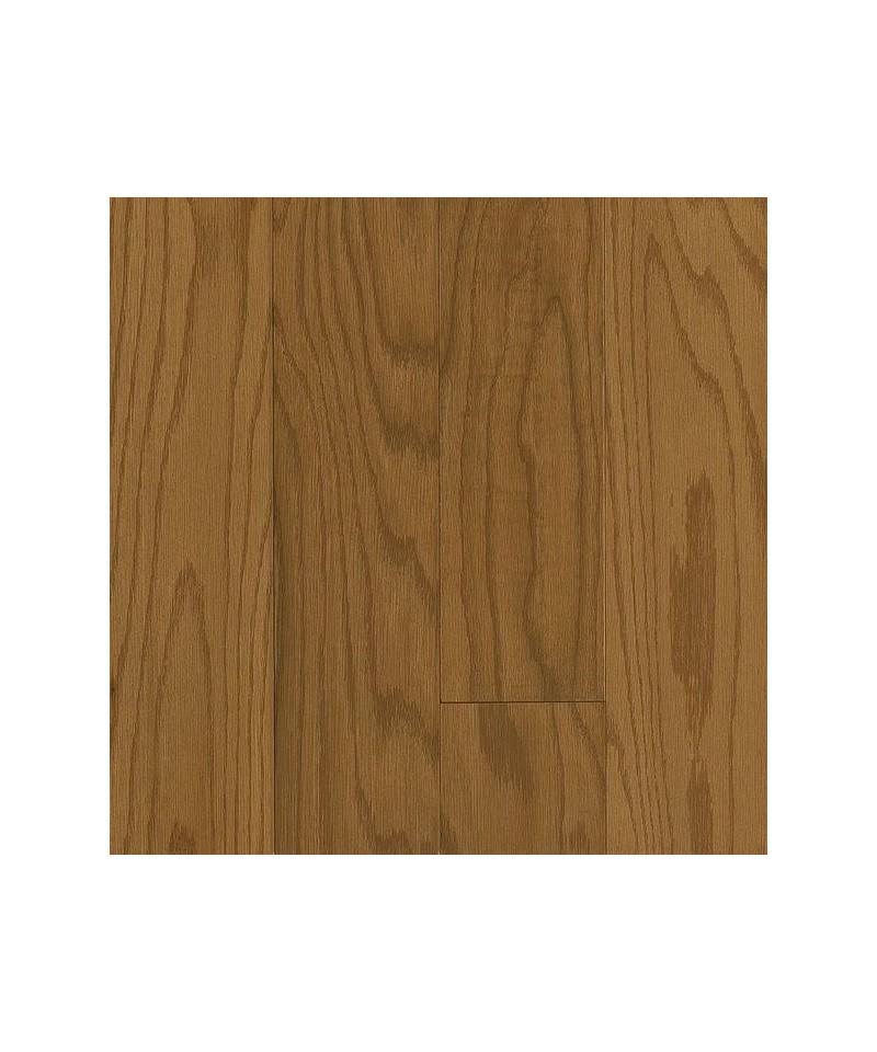 Prime Harvest White Oak Warm Caramel 1 2 X 5 Engineered Hardwood