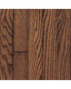 "Red Oak - Mink 3/4"" x 3-1/4"""