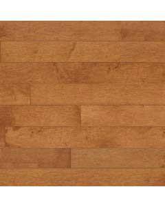 "Prestige Hard Maple - Toffee 3/4"" x 2 1/4"" Solid Hardwood"