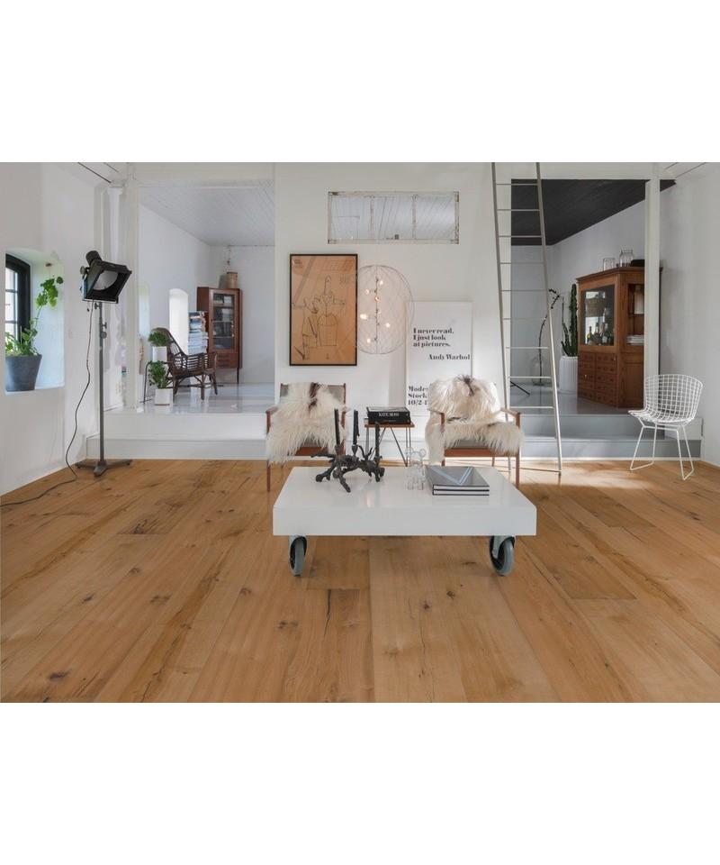 Kahrs Supreme Grande Casa Oak