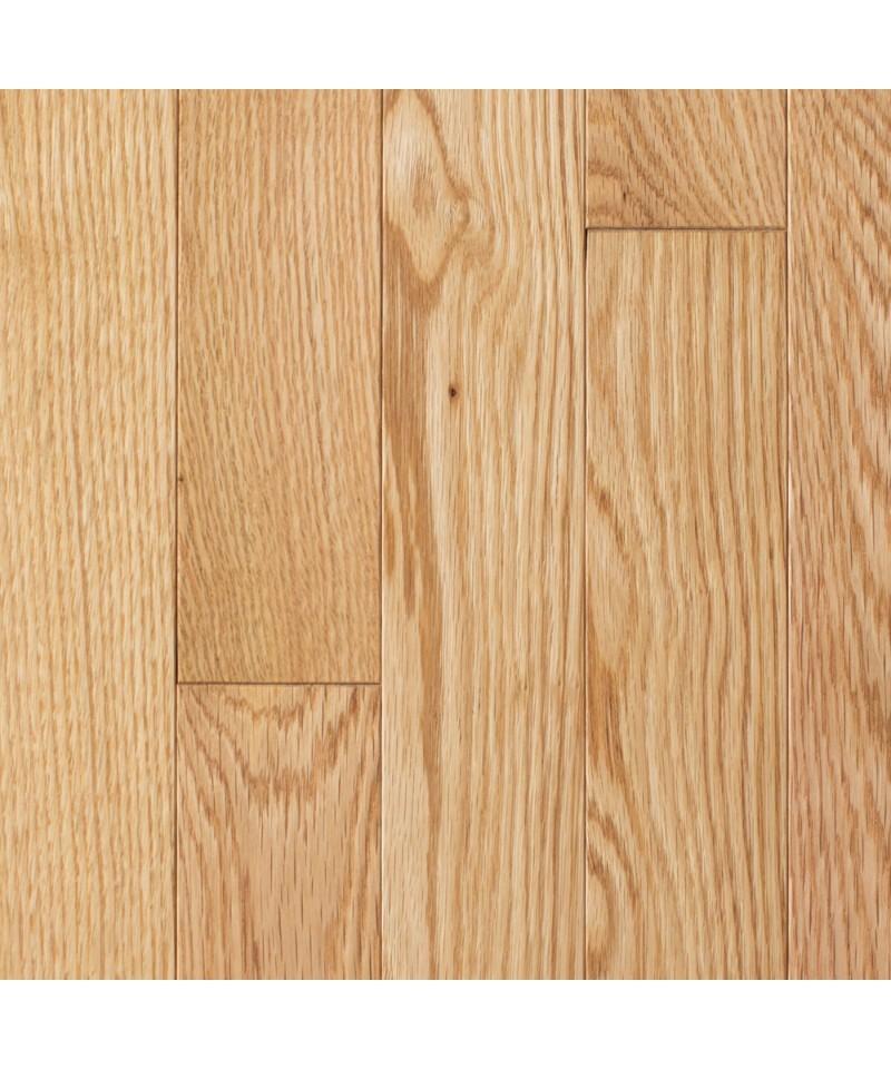 Muirfield Red Oak Natural 3 4 Quot X 3 Quot Stateline Flooring Inc