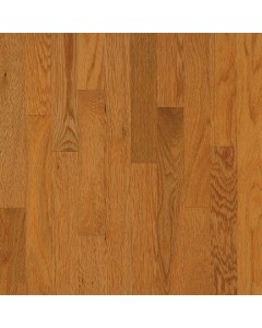 "Dundee Plank White Oak - Butter Rum 3/4"" x 3 1/4"" Solid Hardwood"