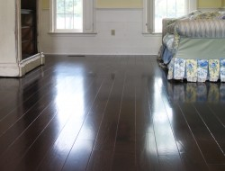 Prefinished Dark Oak